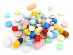 Грузоперевозки автомобильные лекарств и медикаментов в Польшу