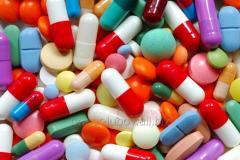 Грузоперевозки автомобильные лекарств и медикаментов в Боснию Герцоговину