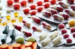 Грузоперевозки автомобильные лекарств и медикаментов в страны Европы