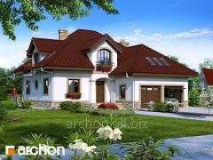 Design the House in a nivyanik of Archon
