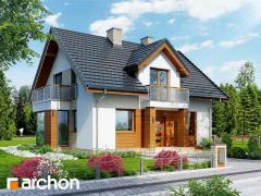 Проектирование Дом в рододендронах 6 ВH Archon