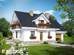 Проектирование Дом в рододендронах 6 П Archon