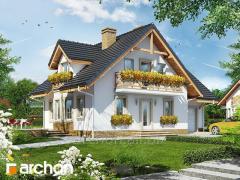 Проектирование Дом в рододендронах 7 Archon