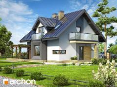 Проектирование Дом в рододендронах Н Archon