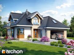 Проектирование Дом в рукколе Г2H Archon