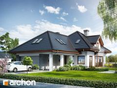 Проектирование Дом в санвиталиях Archon