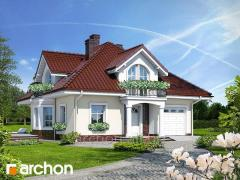 Design the House in Archon thyme