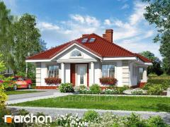 Design the House at Archon stream