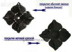 Матовая краска для кованых изделий Харьков