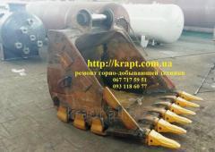 Послуги ремонту, монтажу, налагодження гірничо-шахтного, металургійного, бурового устаткування