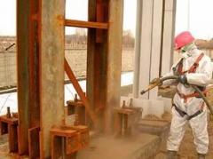 Антикоррозионная защита строительных...