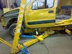 Кузовной ремонт 2