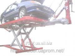 Рихтовка автомобиля 1