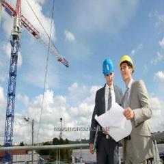 Промышленний монтаж конструкций и оборудования
