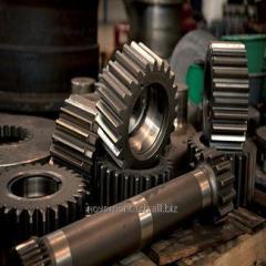 Модернизация оборудования