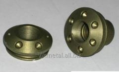 Firm anodizing of Military