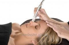 Фракционная микроигольчатая терапия Raffine
