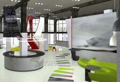 Дизайн интерьера общественных зданий