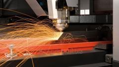 Ремонт промышленных лазеров CO2  AMADA