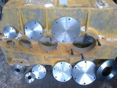 Repair of gearboxes RM, ts3u, TS2U and others.