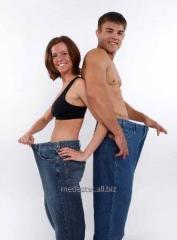 Похудение, диетология