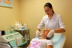 Консультации. Косметолог-дерматолог