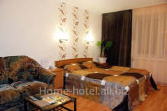 Rent of the apartment across Horevaya, 50