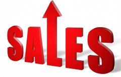 Увеличение продаж, Книга продаж