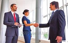 Maintaining register of reliable partners