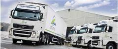 Railway cargo transportation, logistics
