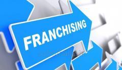 Franchizing and franchize