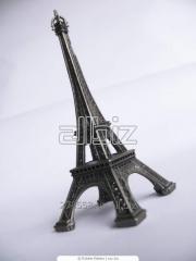 Сувениры методом 3D печати