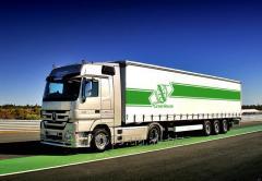 Услуги Транспортно-логистические