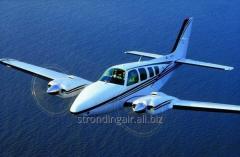 Charter flight Kiev Uman