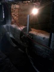 Алмазная резка, сверление и демонтаж бетонных кострукций