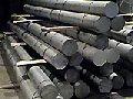 Molding pig-iron, steel