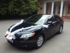 Машина на свадьбу не дорого!!!