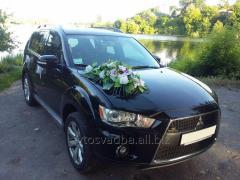 Автомобиль свадебный Винница