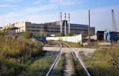 Technical data sheet of a way. Vinnytsia,
