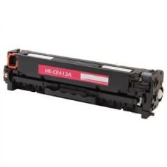 Service of gas station of a cartridge HP CE413A