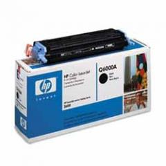 Service of gas station of a cartridge HP Q6000A