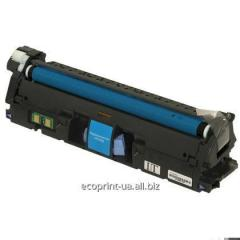 Service restoration of a cartridge of HP Q3961A