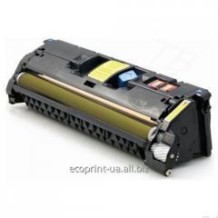 Service restoration of a cartridge of HP Q3962A