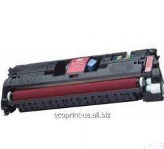 Service restoration of a cartridge of HP Q3963A