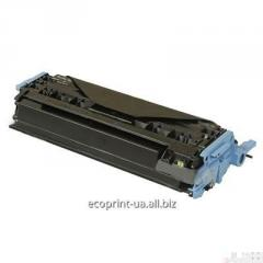 Service restoration of a cartridge of HP Q6003A
