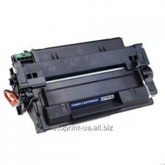 Service restoration of a cartridge of HP LJ P3005,