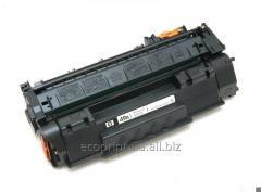 Service restoration of a cartridge of HP LJ Q5949