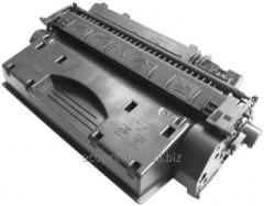 Service restoration of a cartridge of HP CF280 X