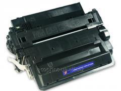 Service restoration of a cartridge of NR Se255kh
