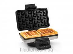 Repair of waffle irons